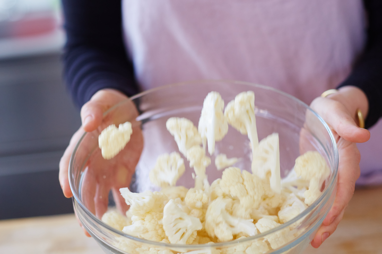 How To Roast Cauliflower: gallery image 2