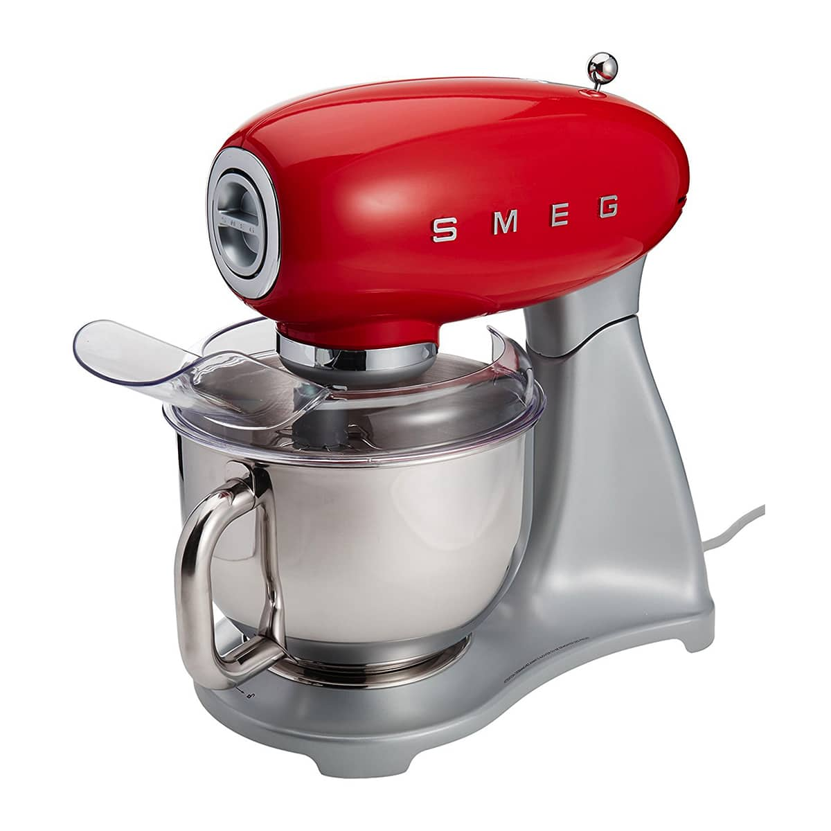 Beyond KitchenAid: 8 Other Stand Mixers on the Market: gallery image 3