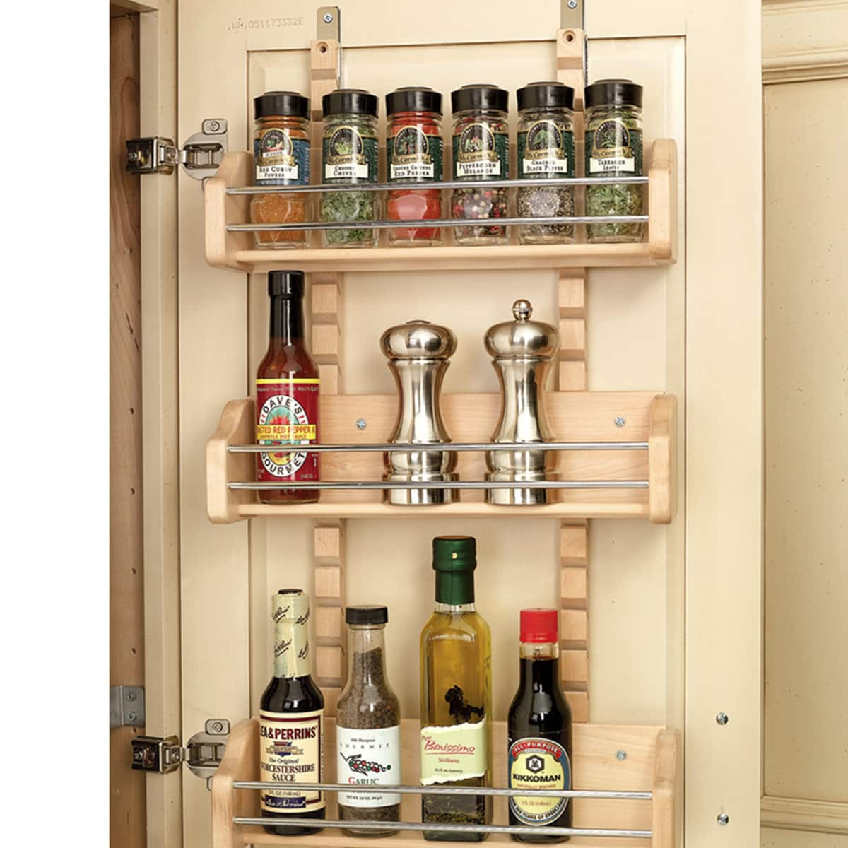 10 Fun Finds to Get Your Cabinets More Organized: gallery image 8