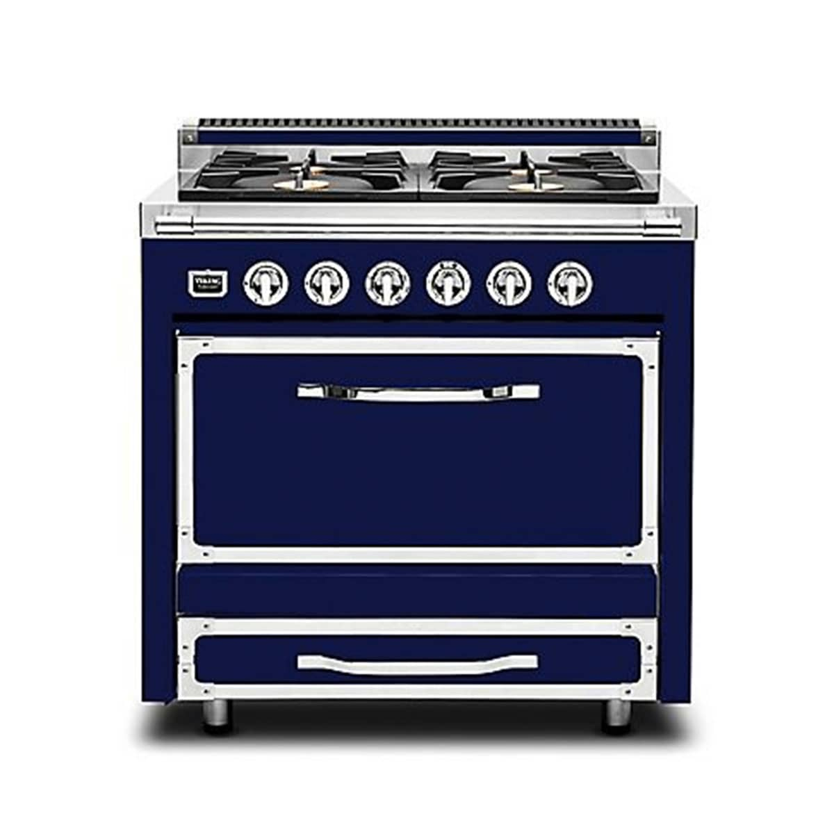 Beyond Smeg: 10 Colorful Appliances to Brighten Up Your Kitchen: gallery image 4
