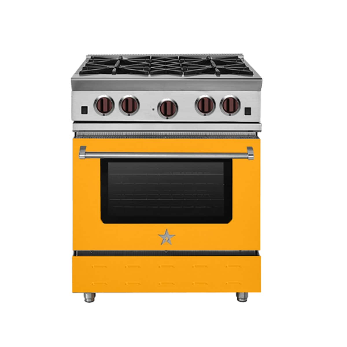 Beyond Smeg: 10 Colorful Appliances to Brighten Up Your Kitchen: gallery image 10