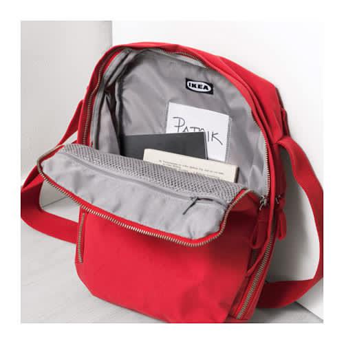shoulder bag inside pocket