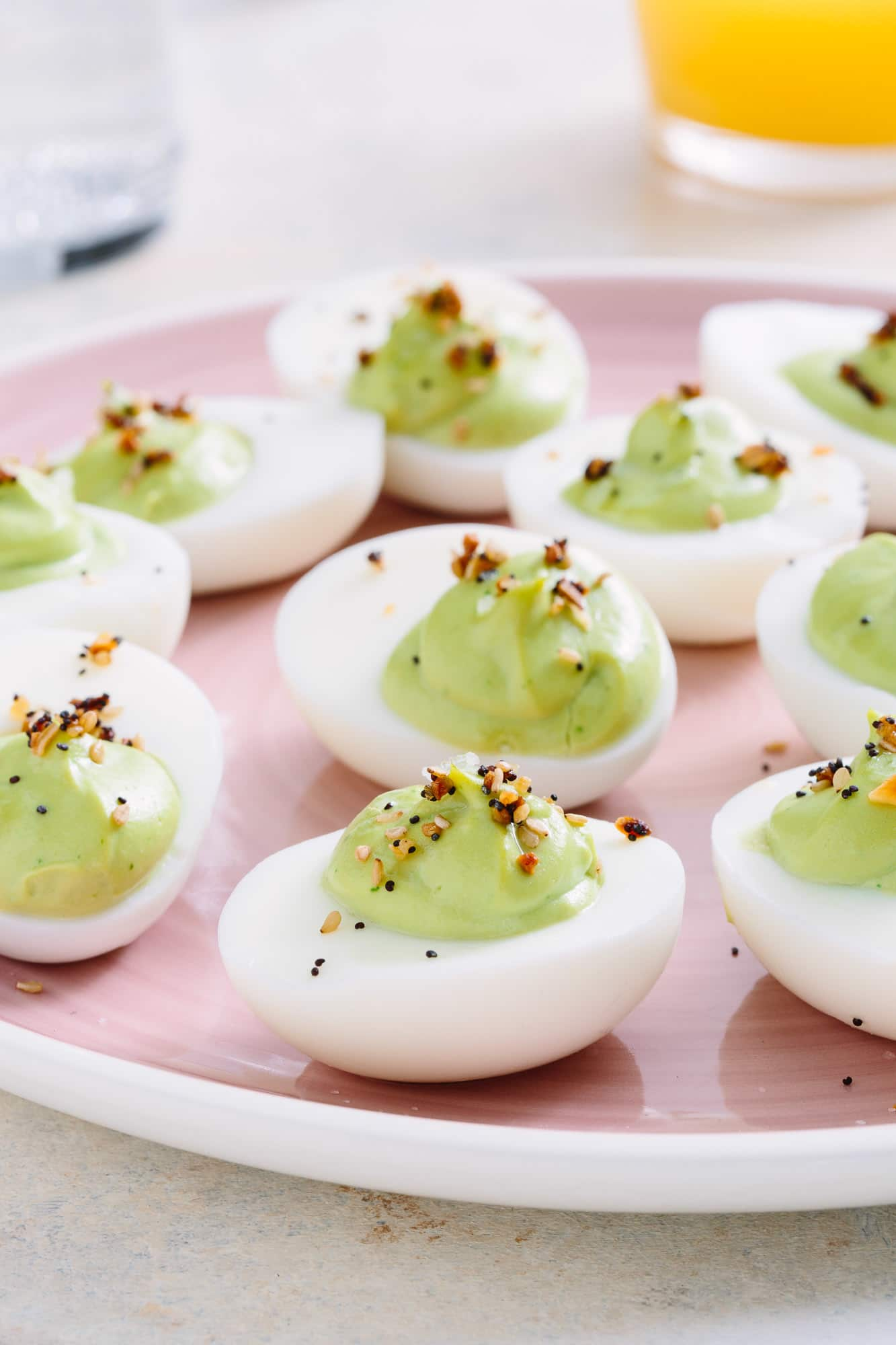 You Can (and Should) Make Your Deviled Eggs Ahead of Time: gallery image 6