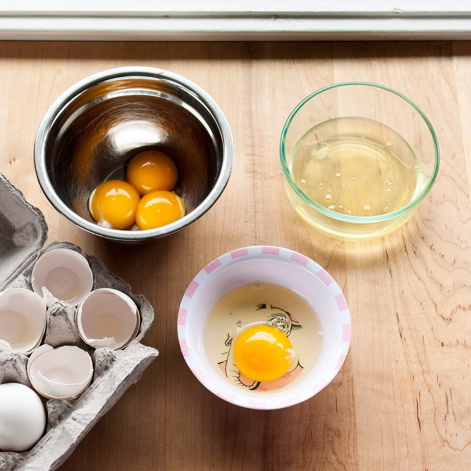 85d69f8adeaf Baking Tip  The 3-Bowl Trick for Separating Eggs