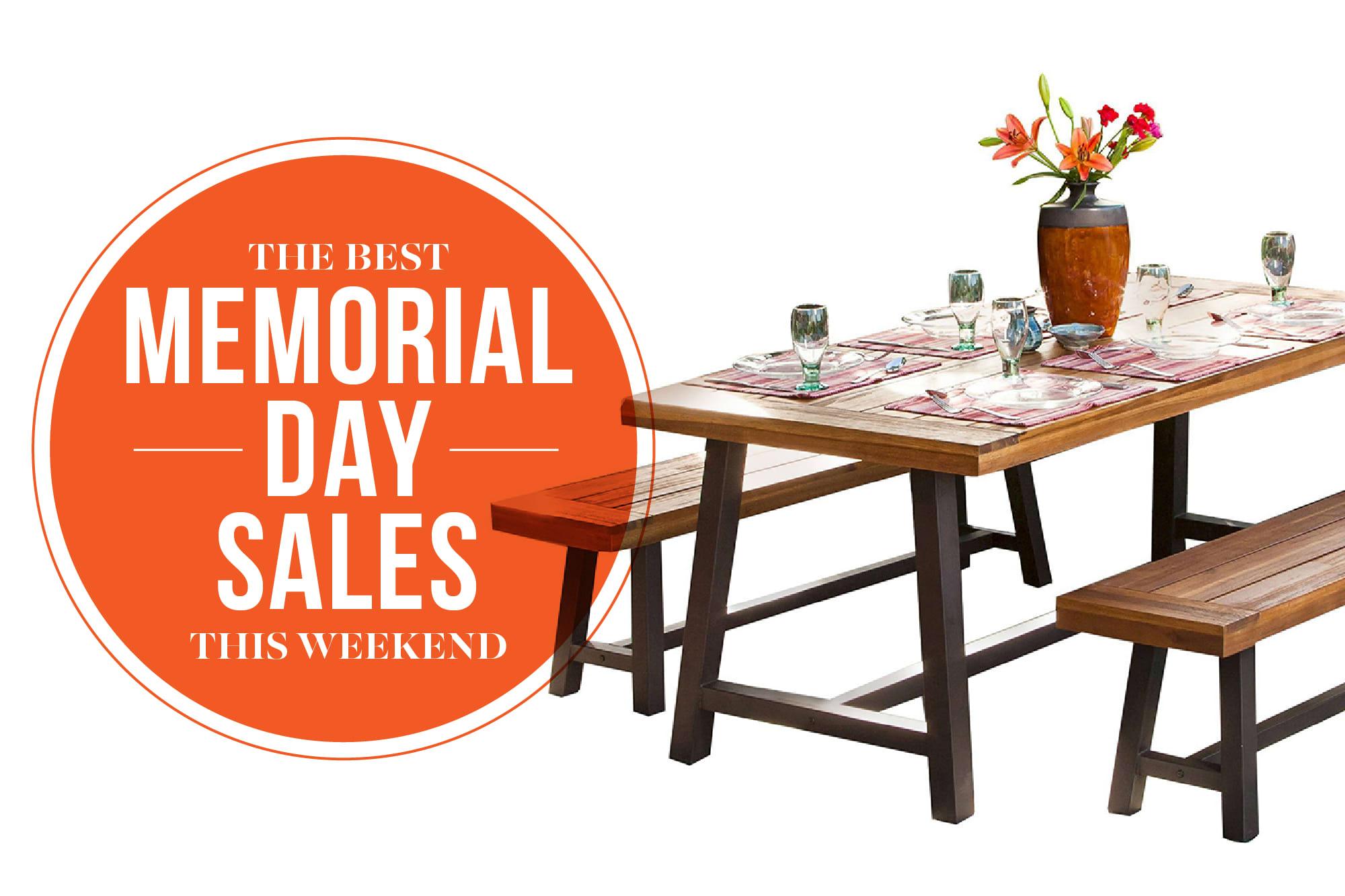 The Best Memorial Day Sales Happening This Weekend: gallery image 1
