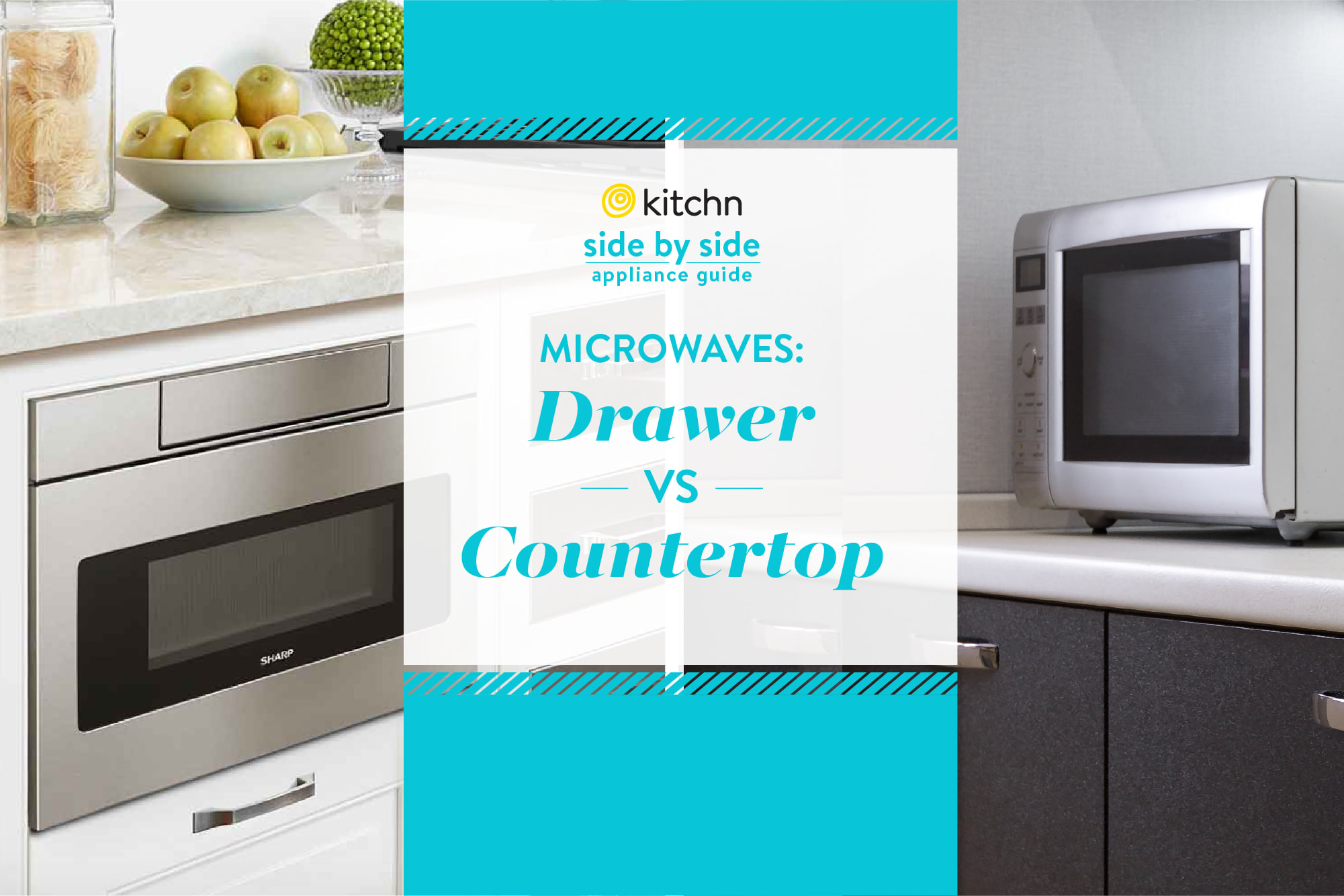 Should You Get A Microwave Drawer Kitchn