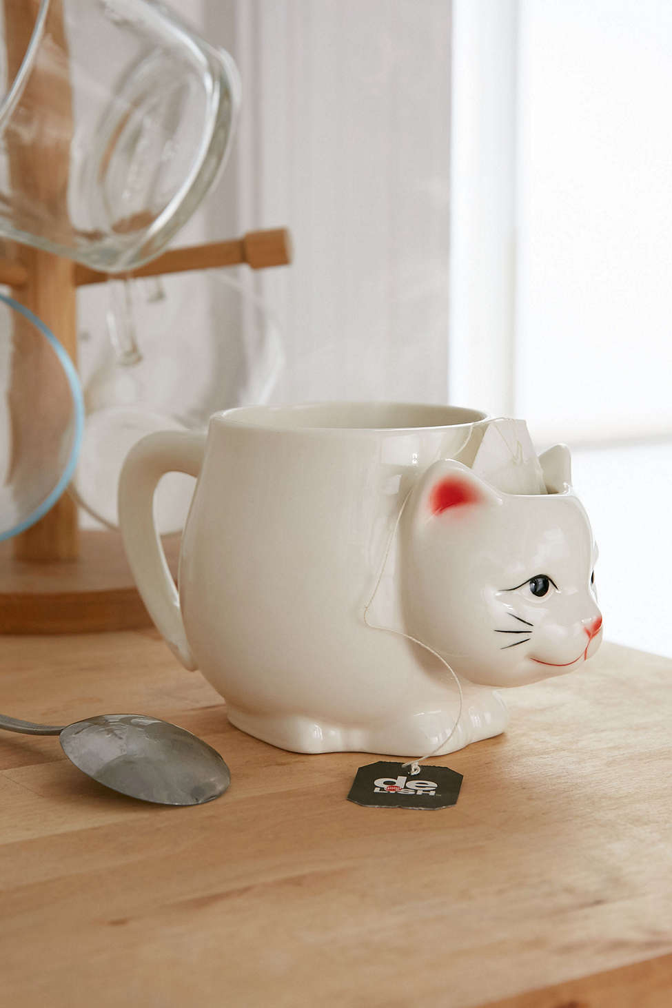 I Finally Found the Perfect Tea Pot: gallery image 7