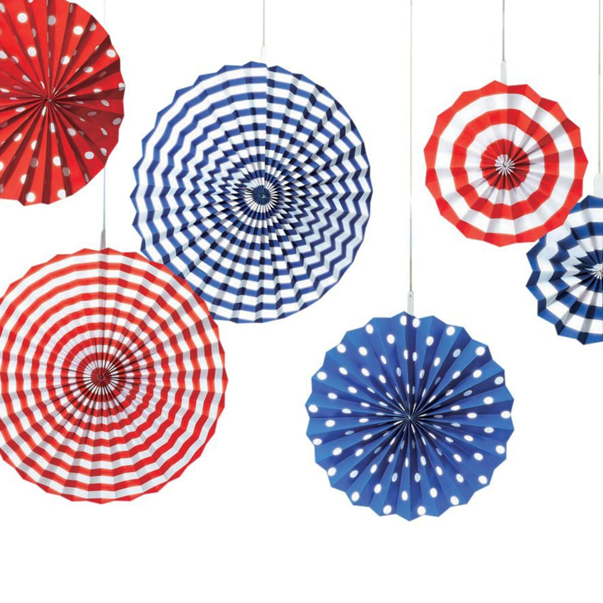 10 Festive 4th of July Decorations for $10 or Less: gallery image 8