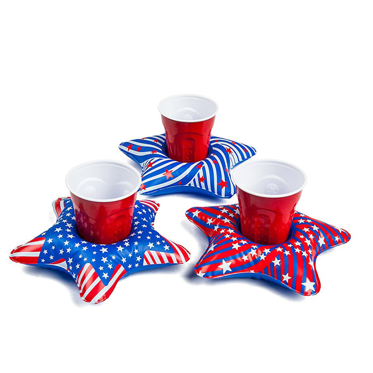 10 Festive 4th of July Decorations for $10 or Less: gallery image 3