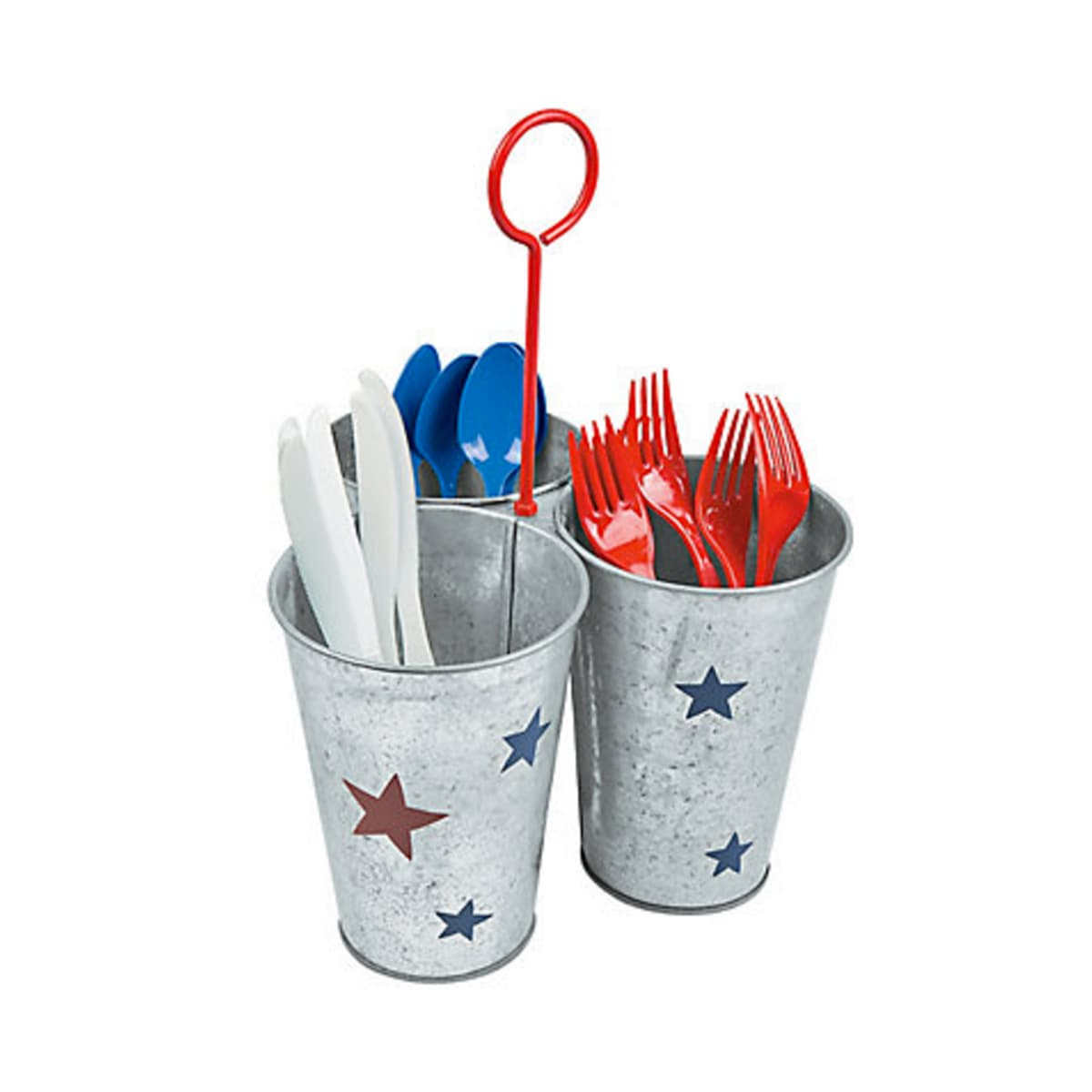 10 Festive 4th of July Decorations for $10 or Less: gallery image 11