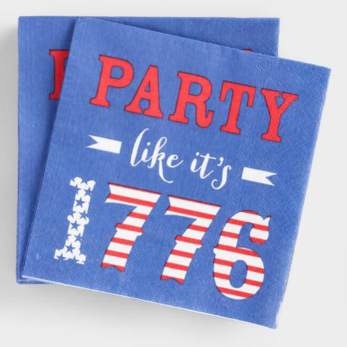 10 Festive 4th of July Decorations for $10 or Less: gallery image 9