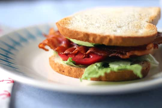 What Makes a Good Sandwich Bread?