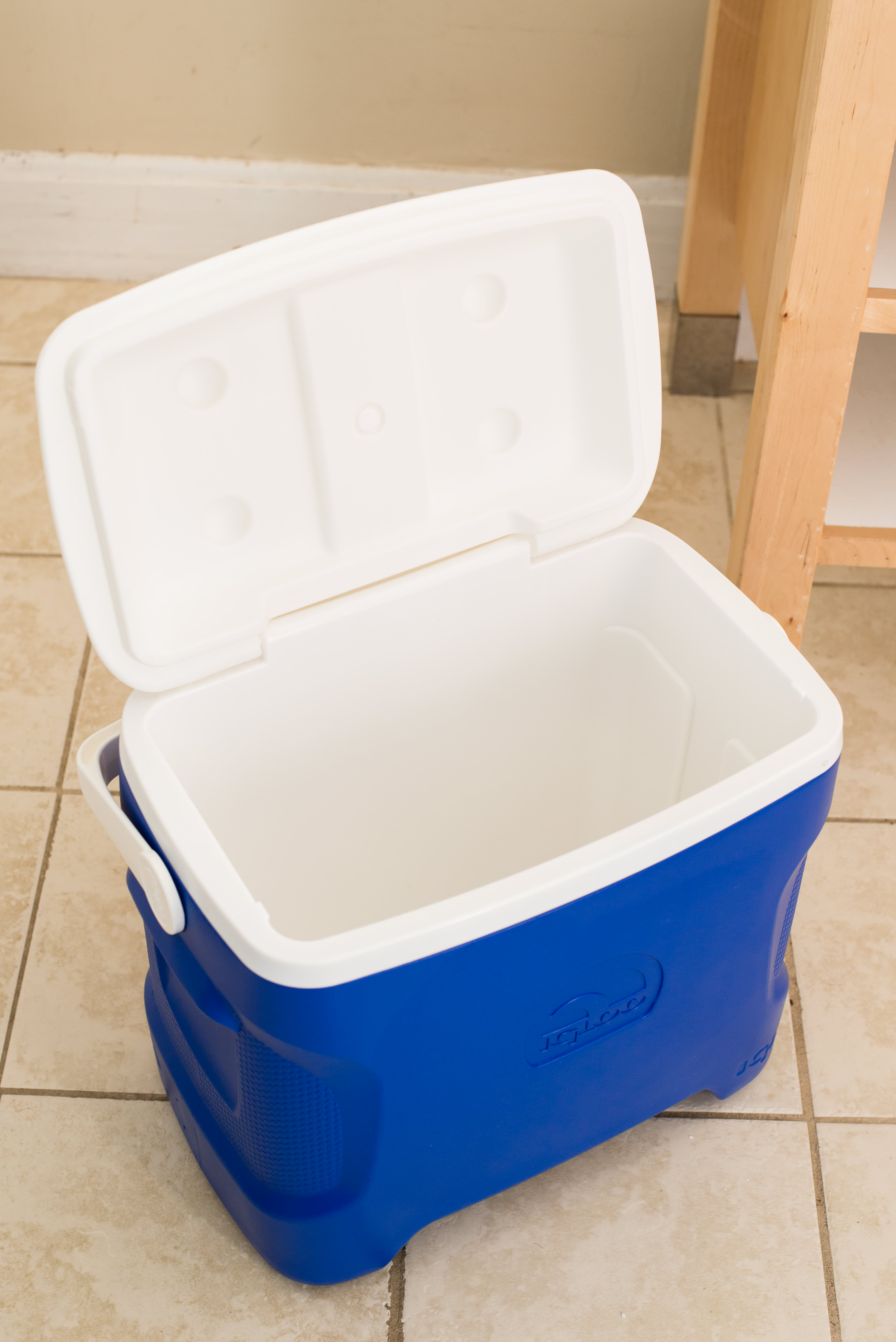 How To Clean Your Cooler: gallery image 8
