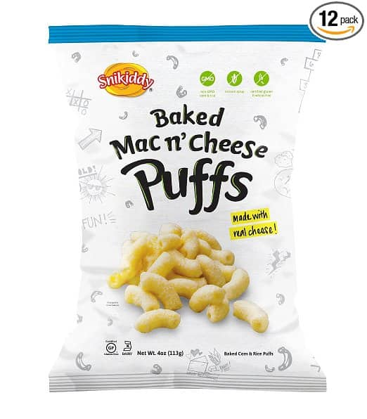 5 Lunch Box Snacks I Discovered on Amazon: gallery image 5