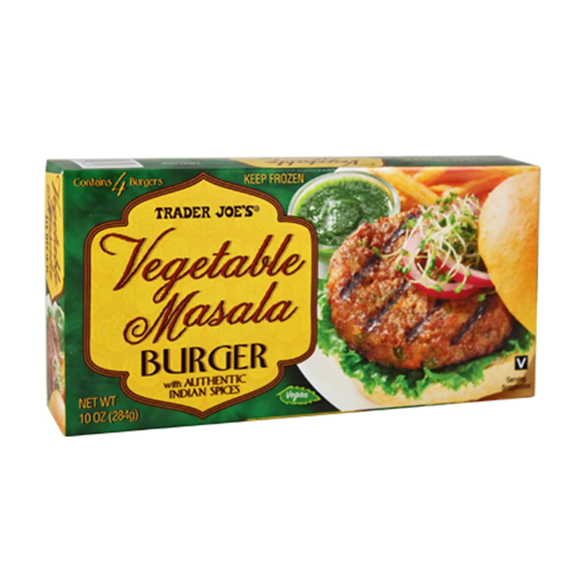10 Frozen Foods I Buy at Trader Joe's for Easier Weeknight Dinners: gallery image 8