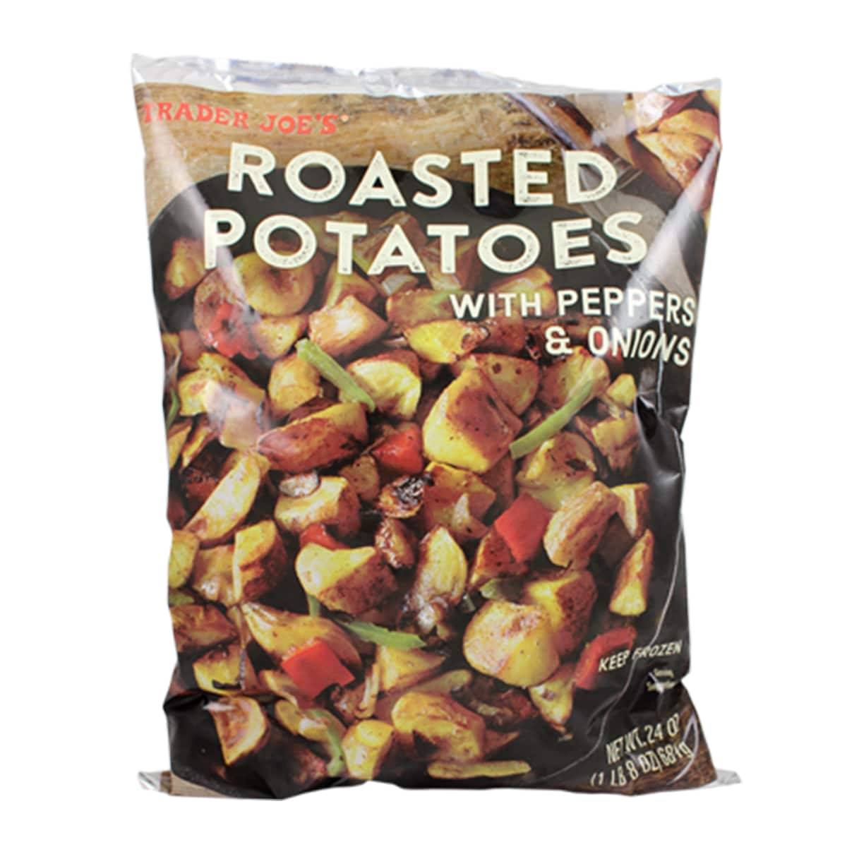 10 Frozen Foods I Buy at Trader Joe's for Easier Weeknight Dinners: gallery image 4