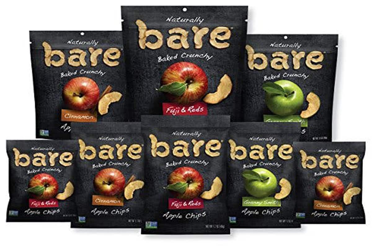 5 Lunch Box Snacks I Discovered on Amazon: gallery image 3
