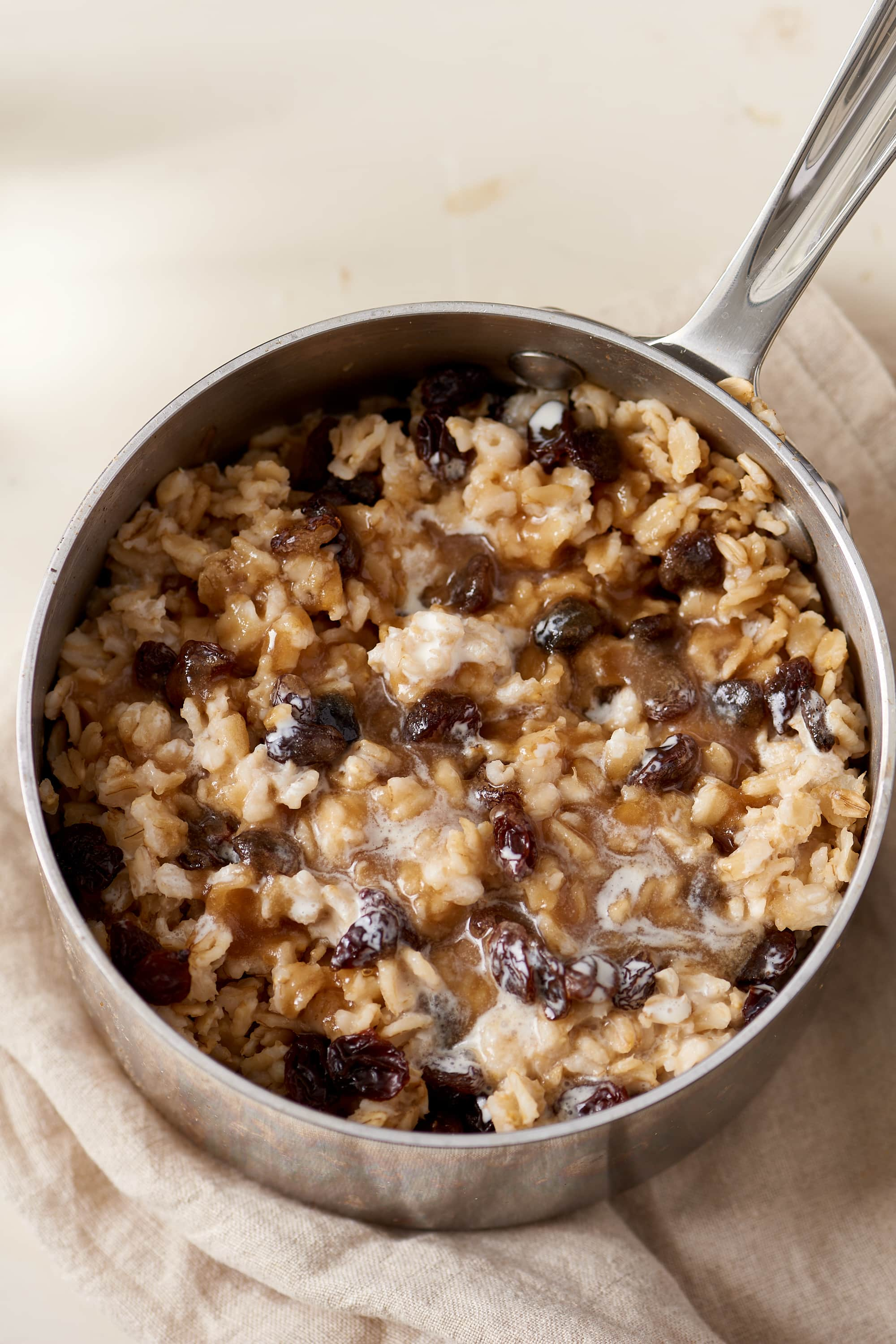 How To Make Oatmeal on the Stovetop: gallery image 5