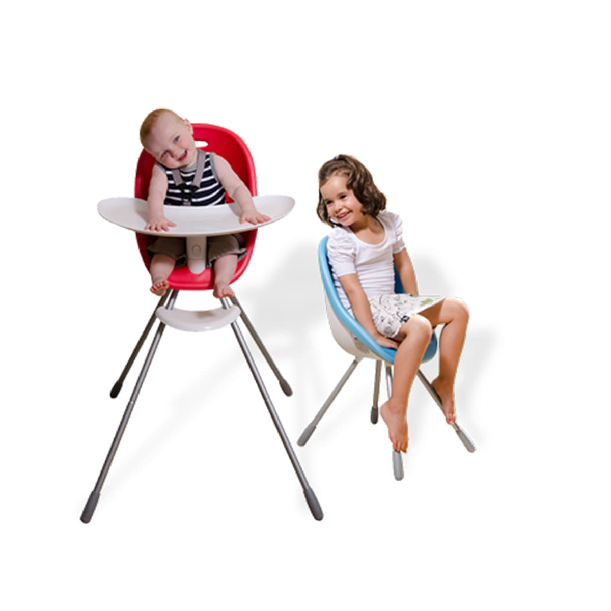 The Most Stylish and Easy-to-Clean High Chairs: gallery image 6