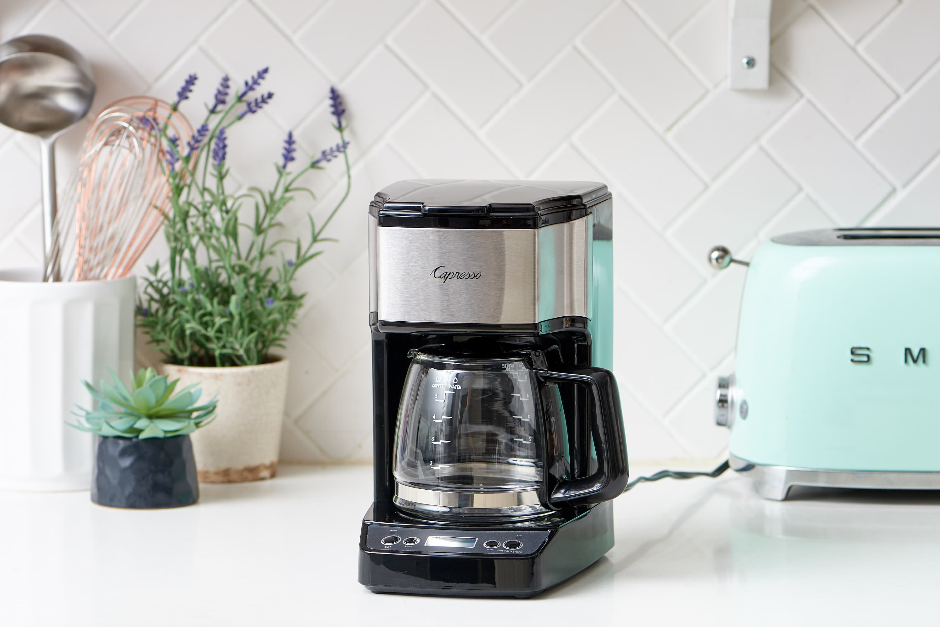 How To Descale A Coffee Maker Kitchn