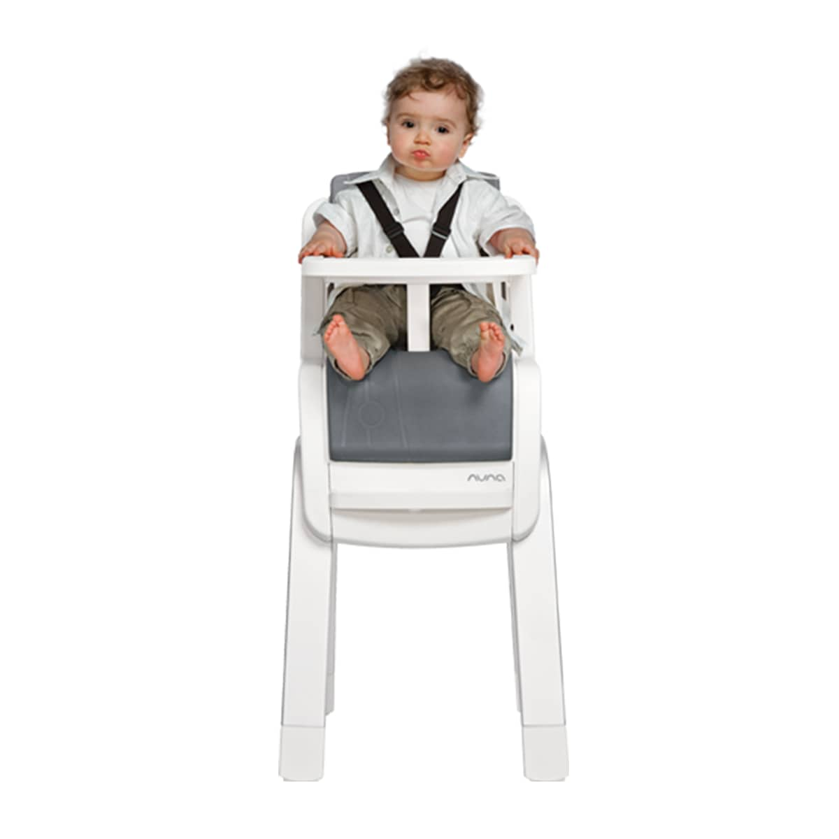 The Most Stylish and Easy-to-Clean High Chairs: gallery image 2