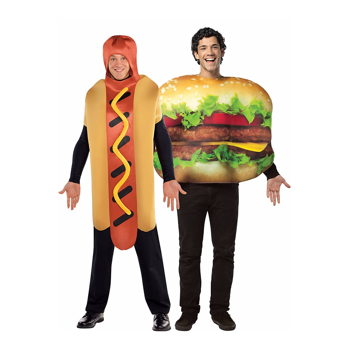 The Best Halloween Couples Costumes at Party City: gallery image 4
