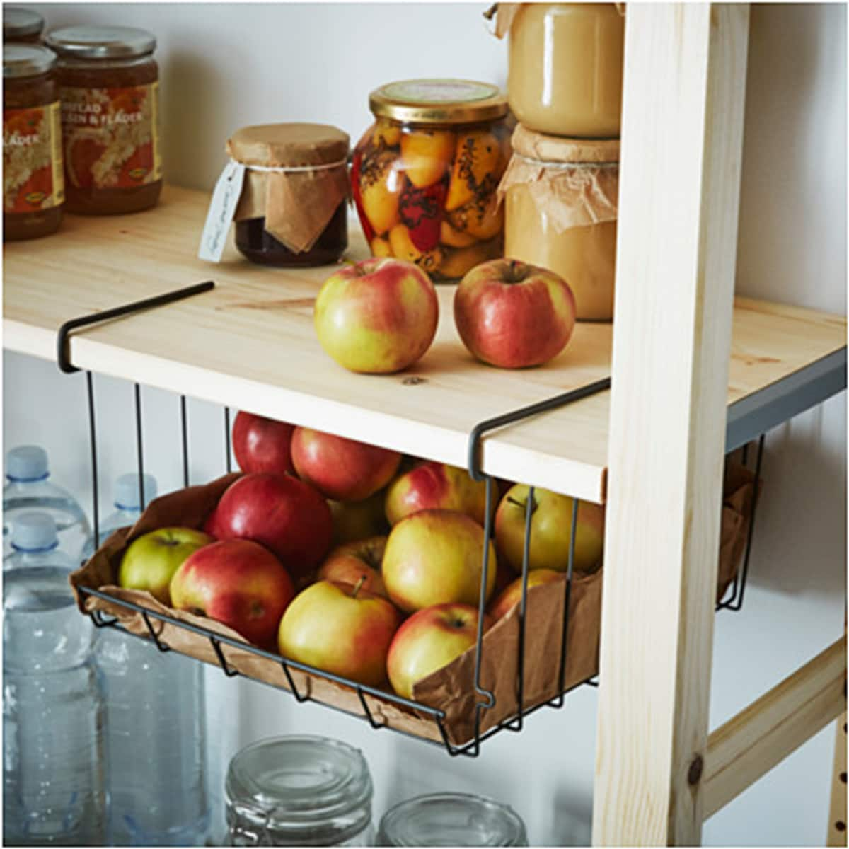 Beyond RASKOG: 8 Pantry-Organizing Products from IKEA For $10 or Less: gallery image 2