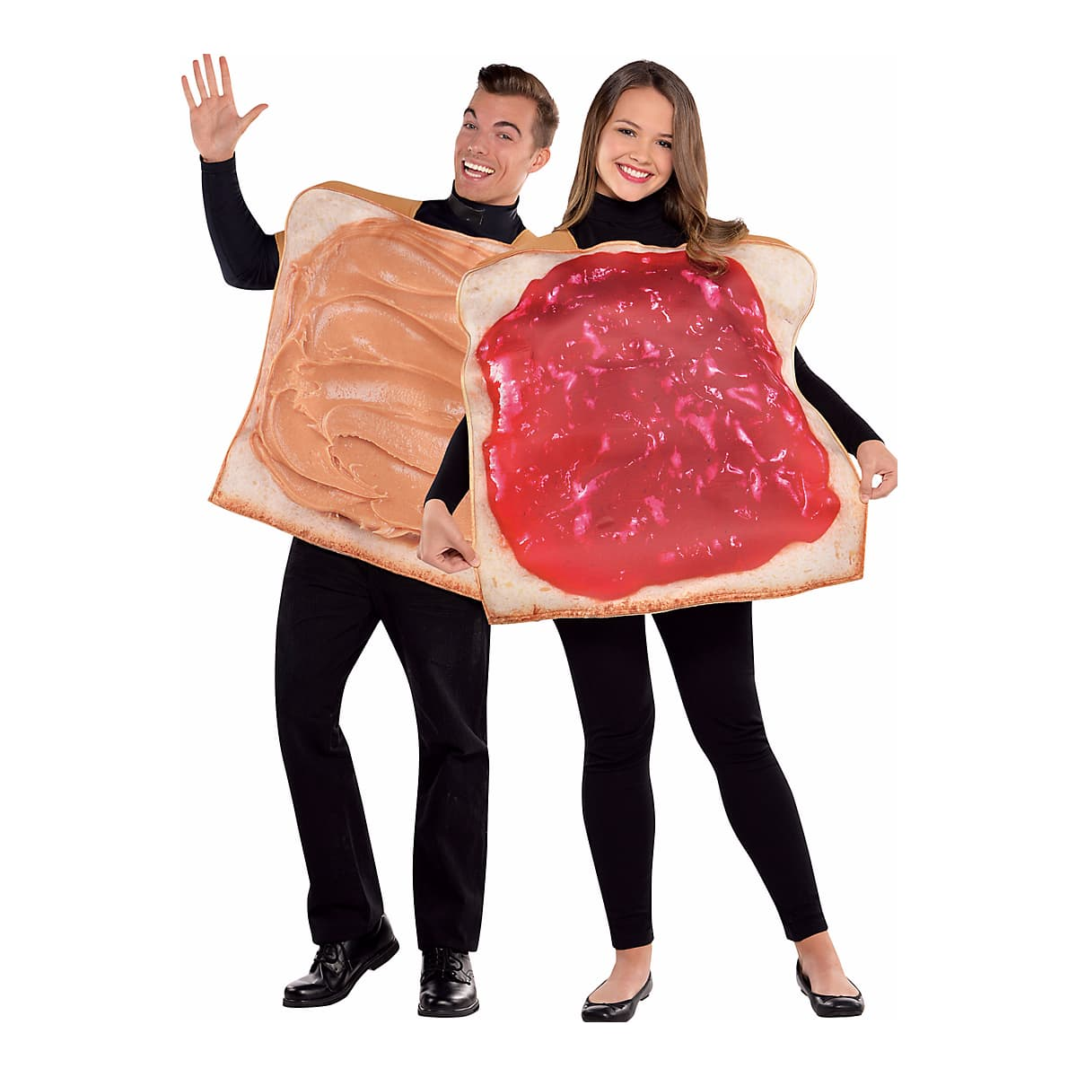 The Best Halloween Couples Costumes at Party City: gallery image 6