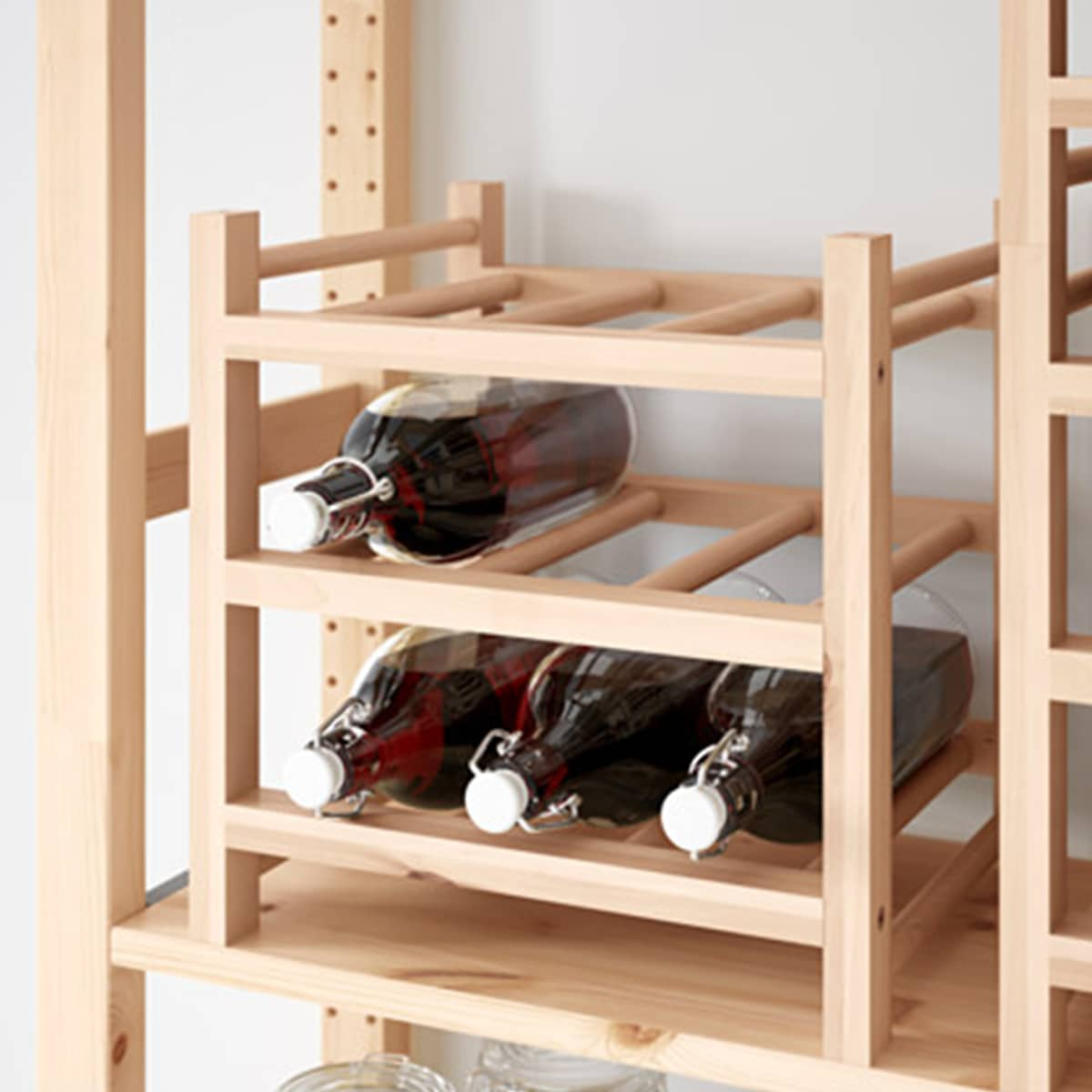 Beyond RASKOG: 8 Pantry-Organizing Products from IKEA For $10 or Less: gallery image 6