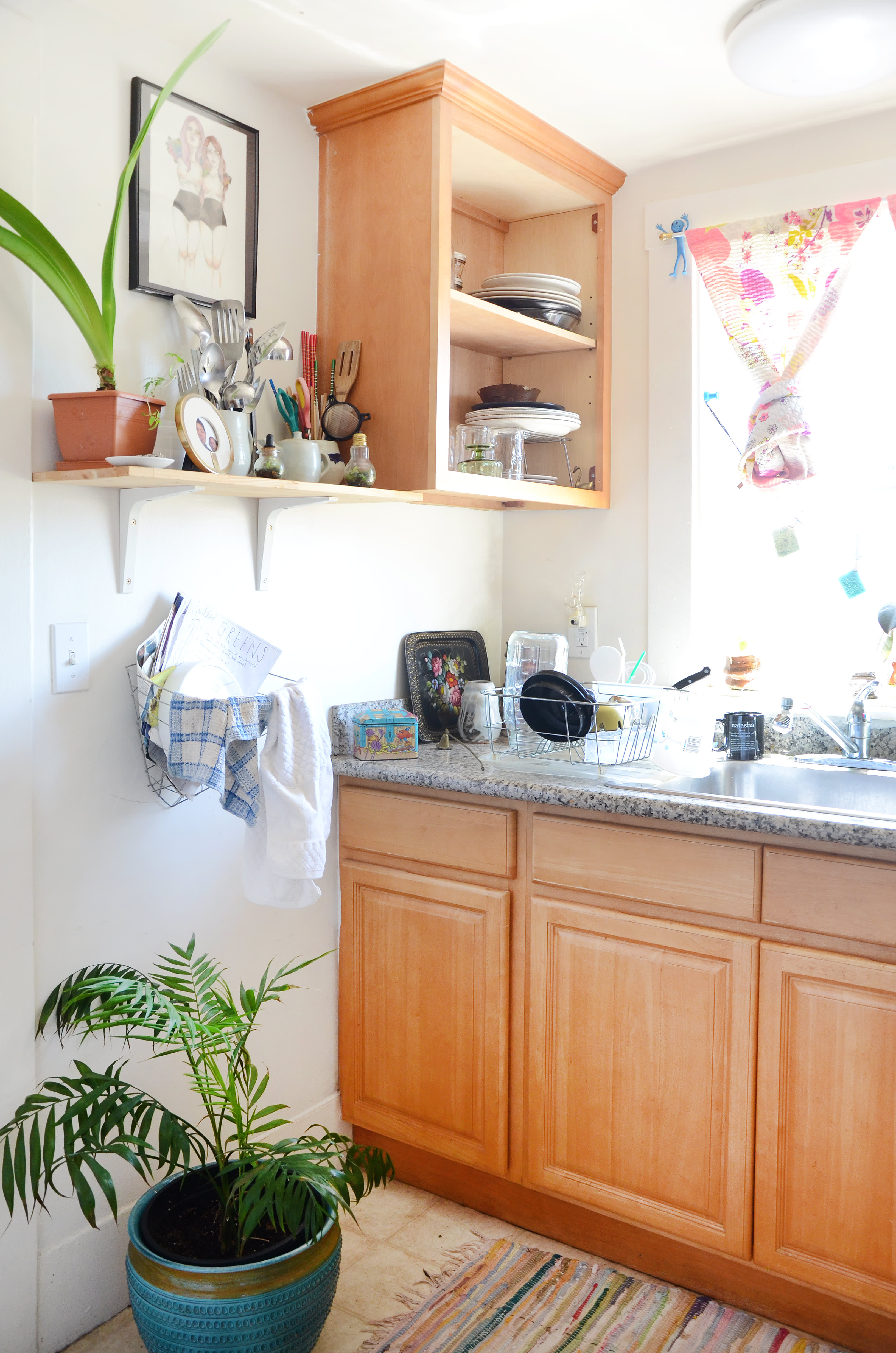 FAQ (and Answers!) About Painting Kitchen Cabinets | Kitchn