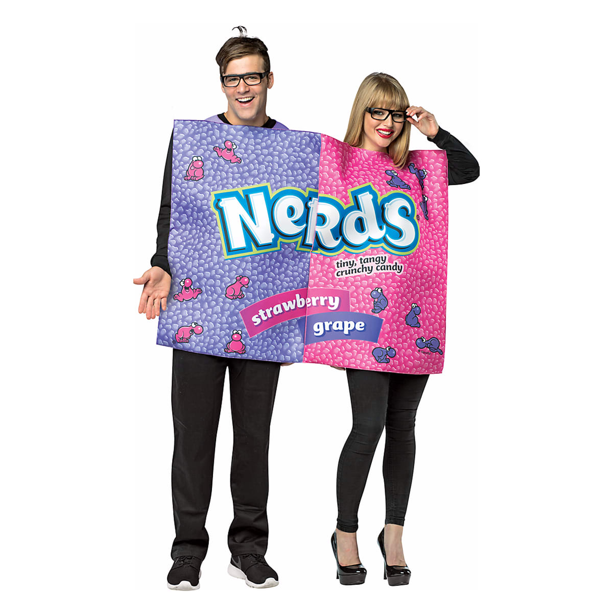 The Best Halloween Couples Costumes at Party City: gallery image 2