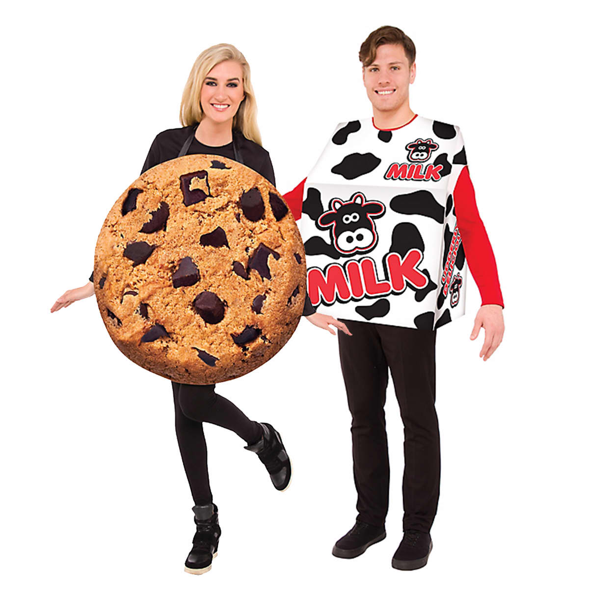 The Best Halloween Couples Costumes at Party City: gallery image 3