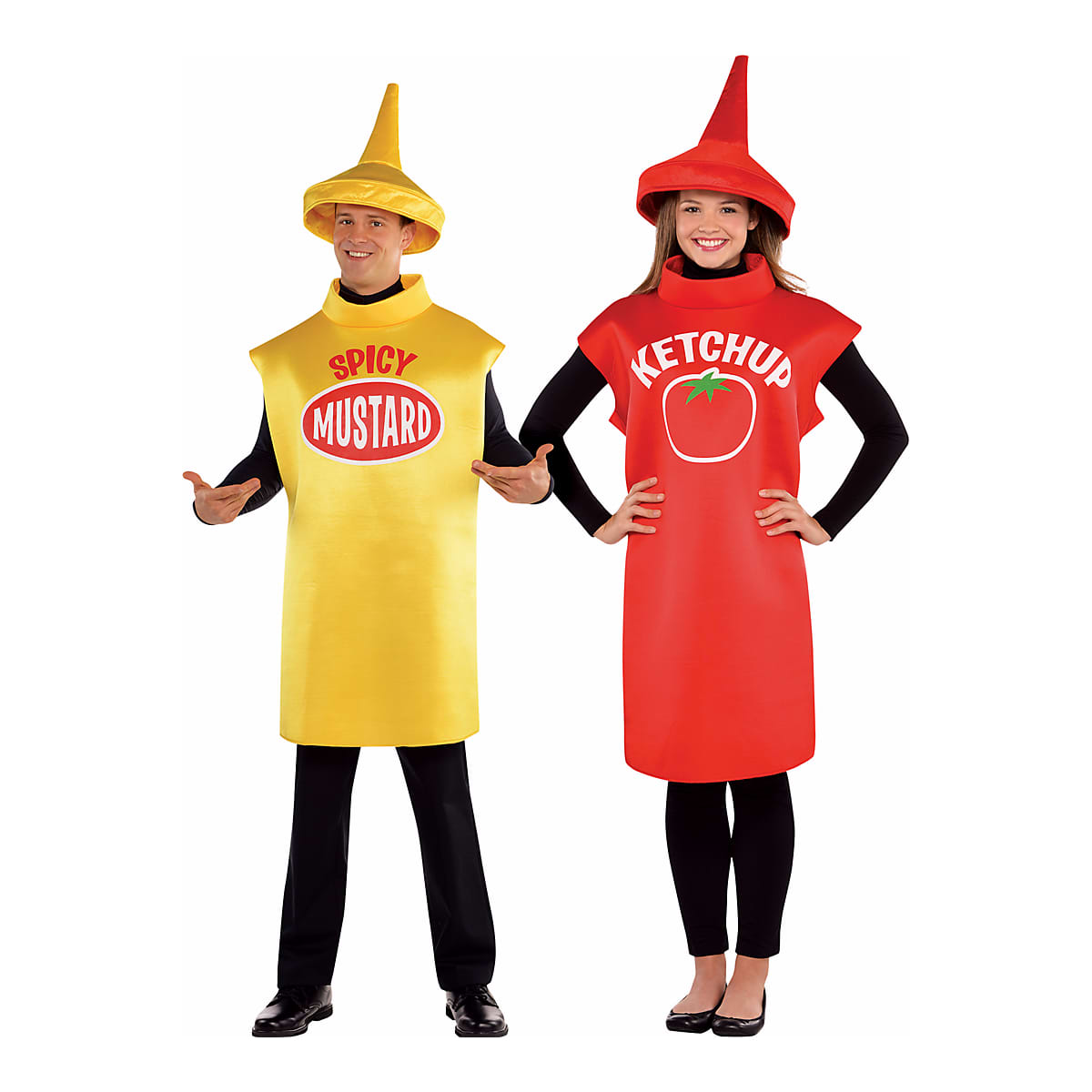 The Best Halloween Couples Costumes at Party City: gallery image 5