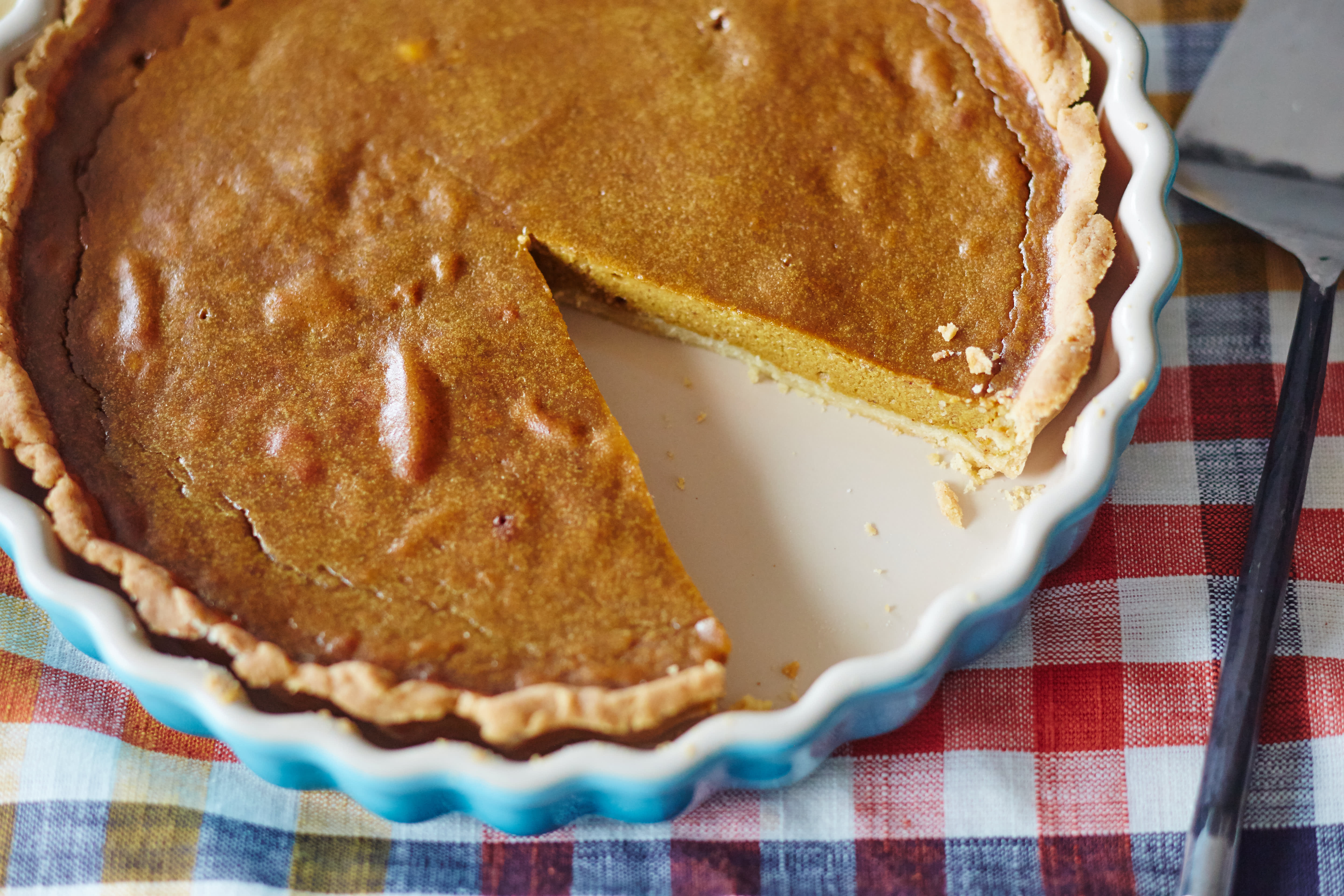 Our Best Gluten-Free Menu for Thanksgiving: gallery image 8