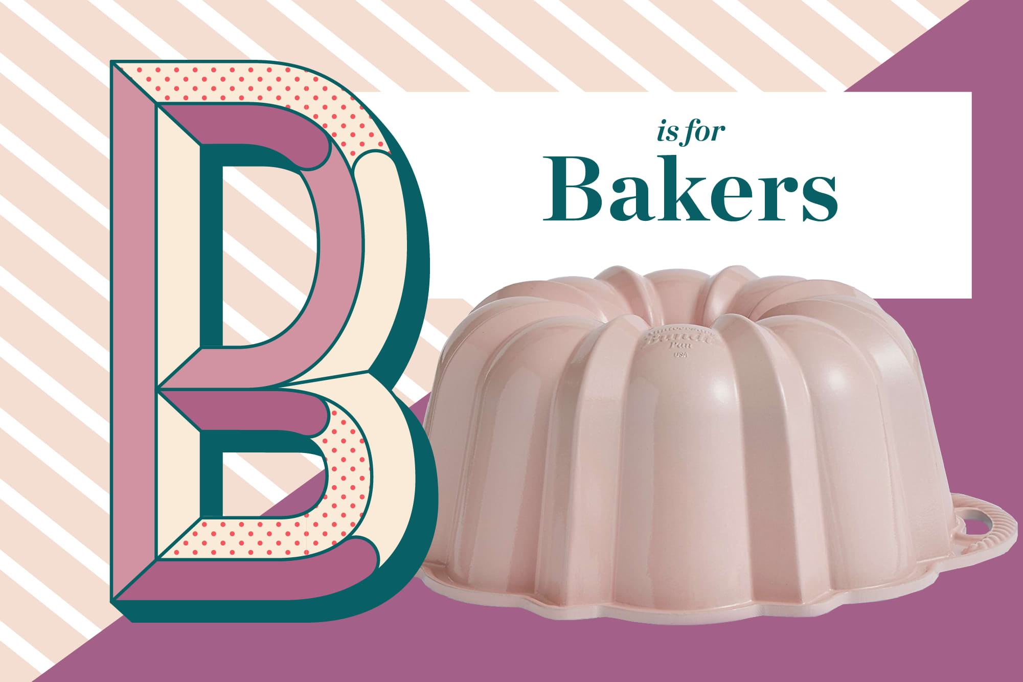 B Is for Bakers: gallery image 1