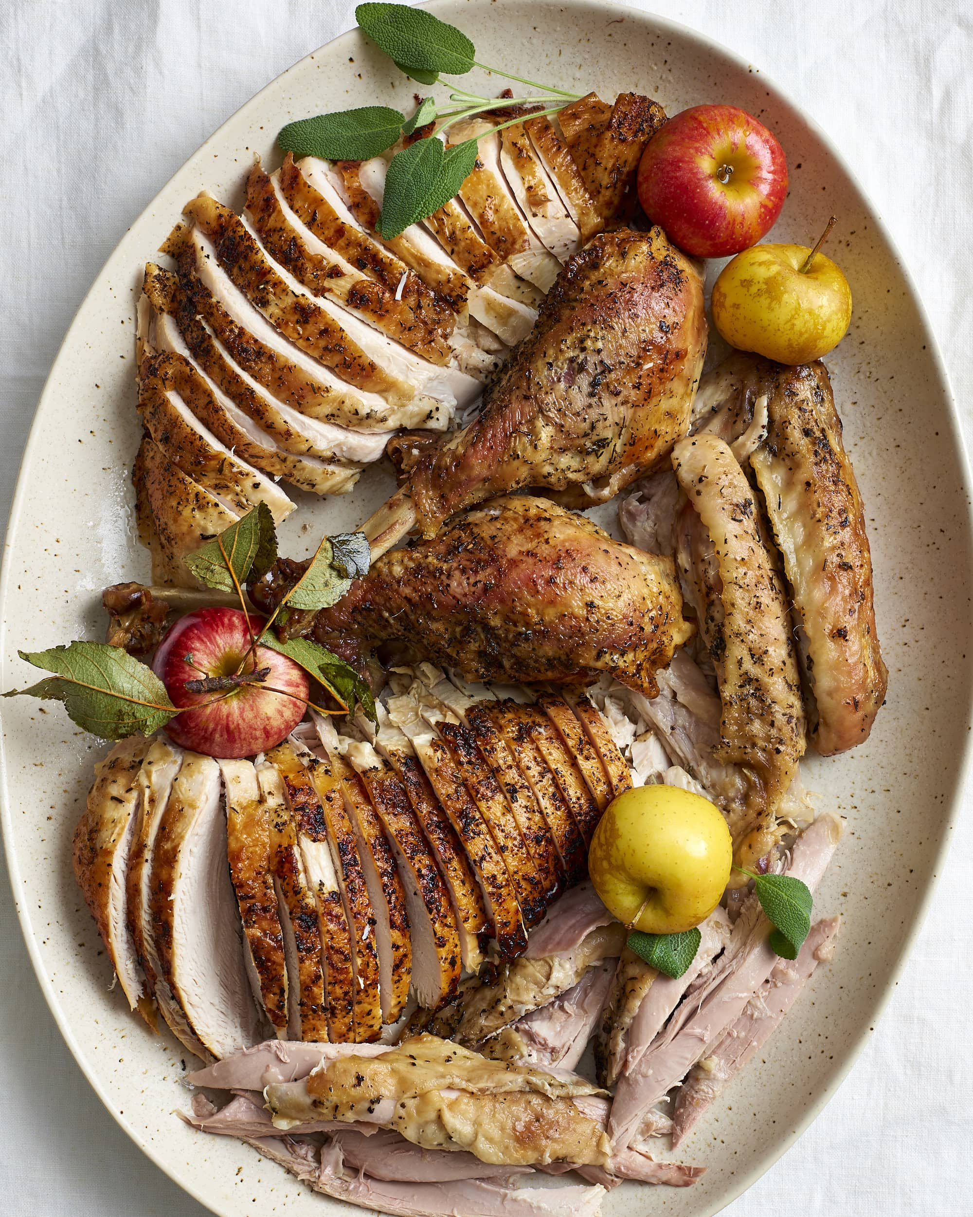 Turkey Carving Knife: How To Carve A Turkey: The Simplest, Easiest Method