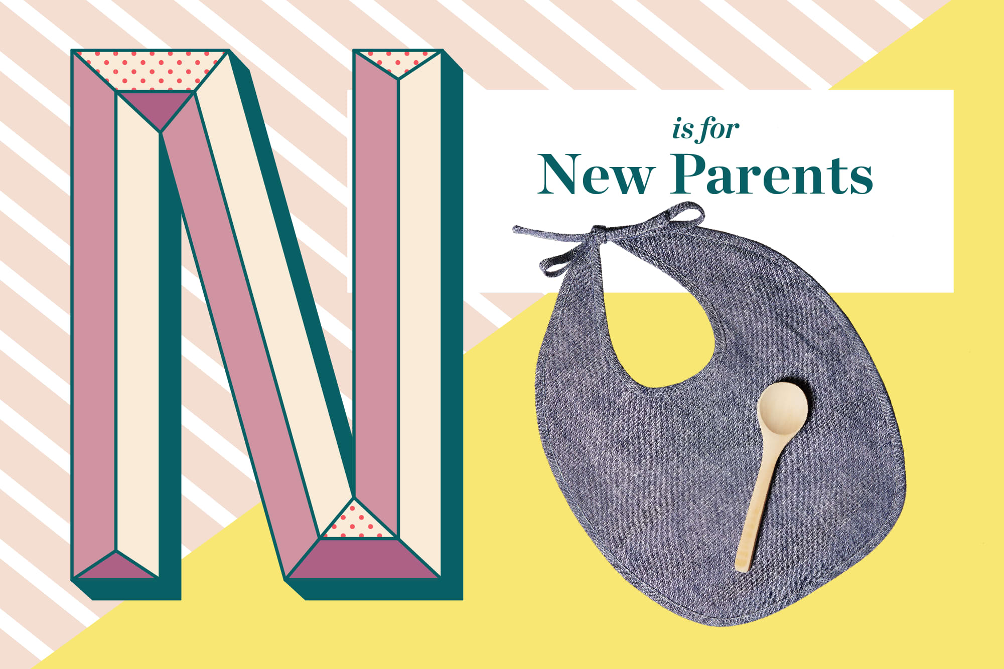 N Is for New Parents: gallery image 1
