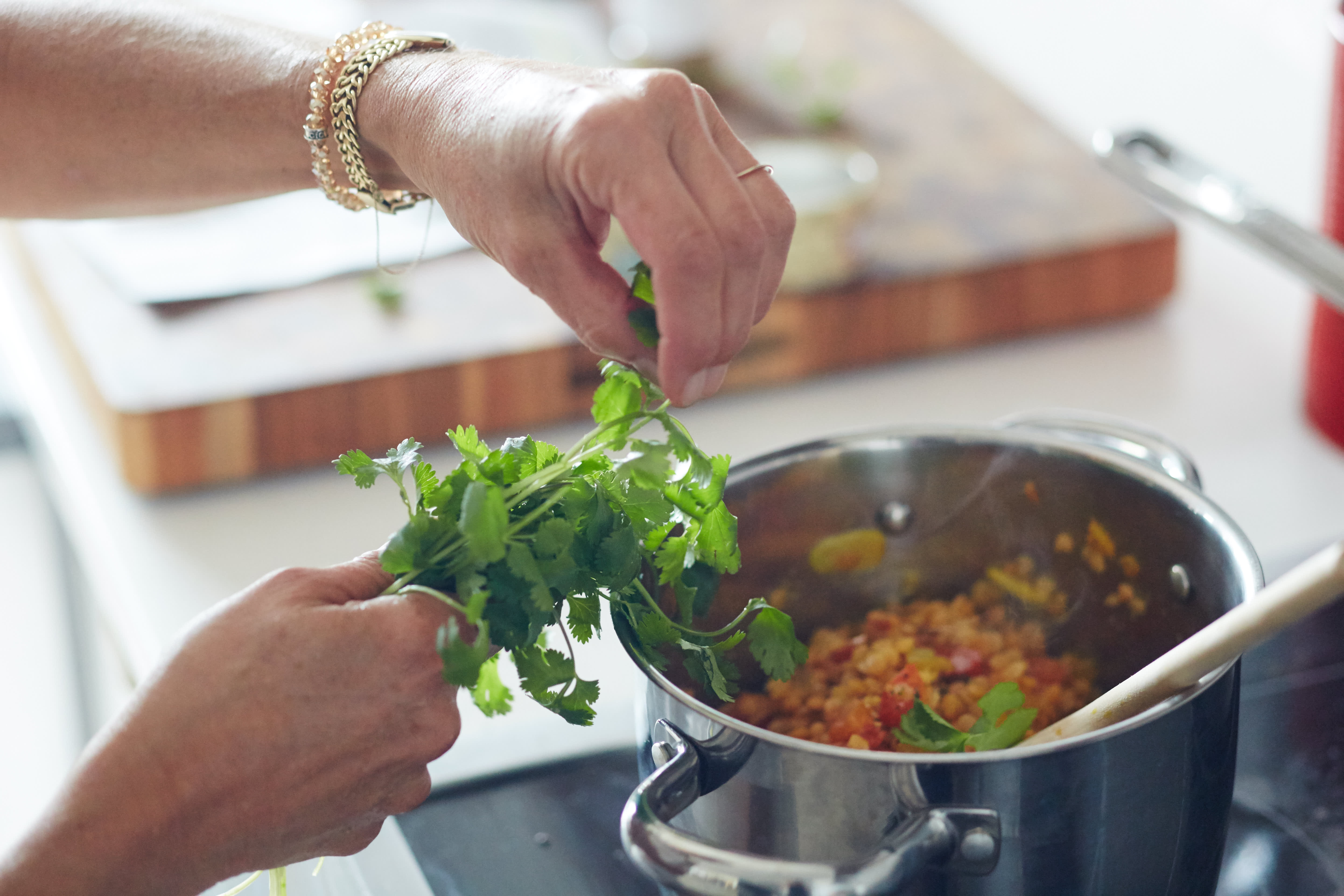 How To Make the Best Lentil Dal at Home: gallery image 6