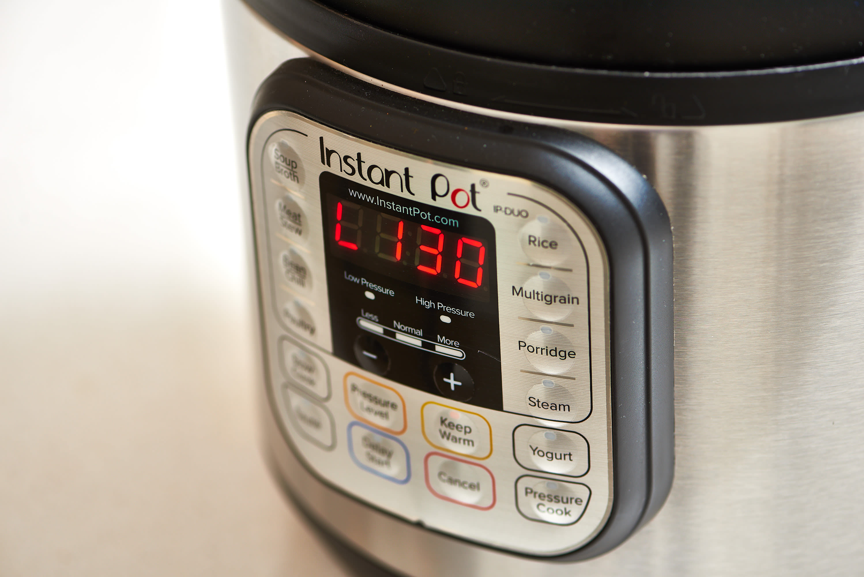 How To Make Bone Broth in the Instant Pot: gallery image 7