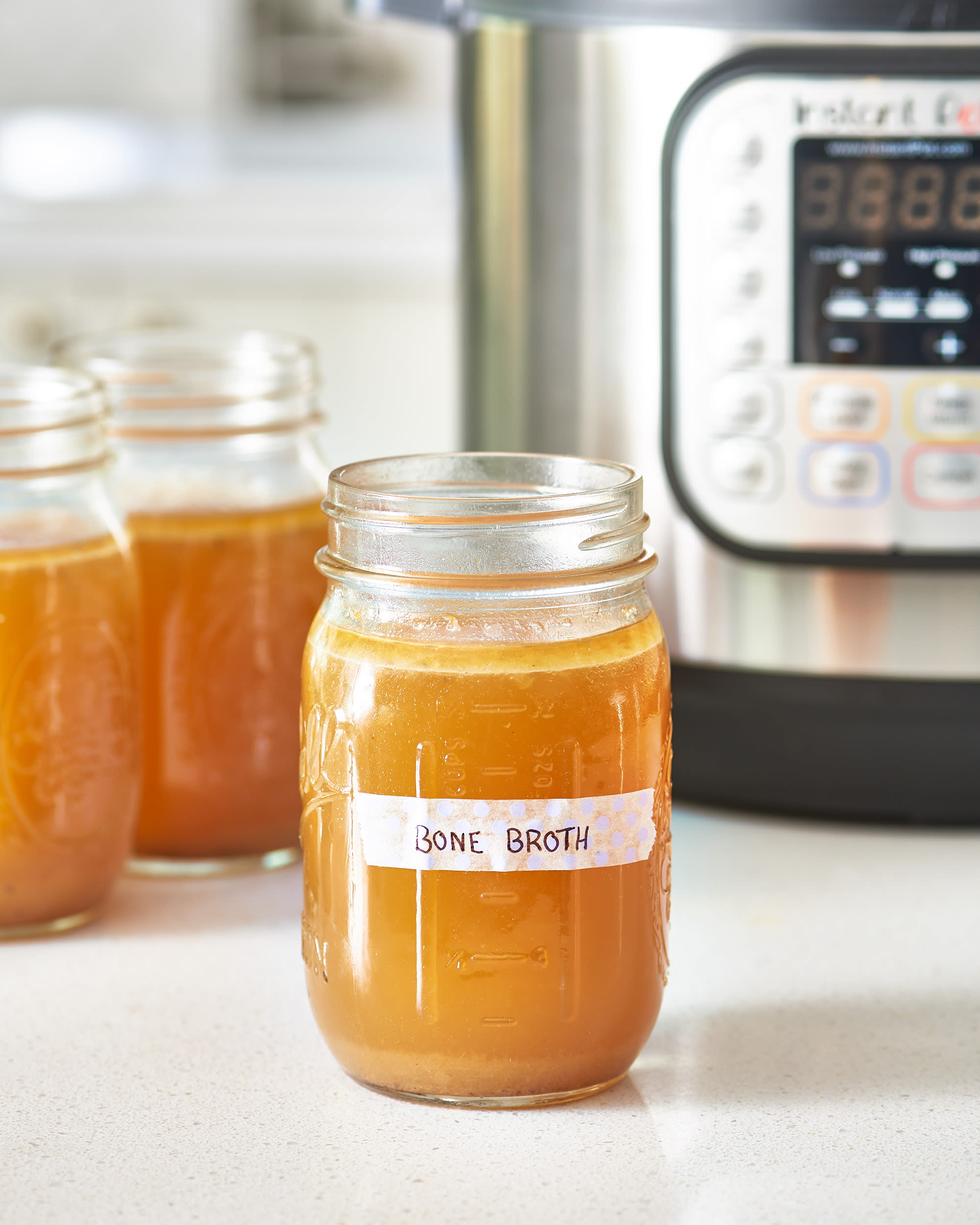 How To Make Bone Broth in the Instant Pot: gallery image 1