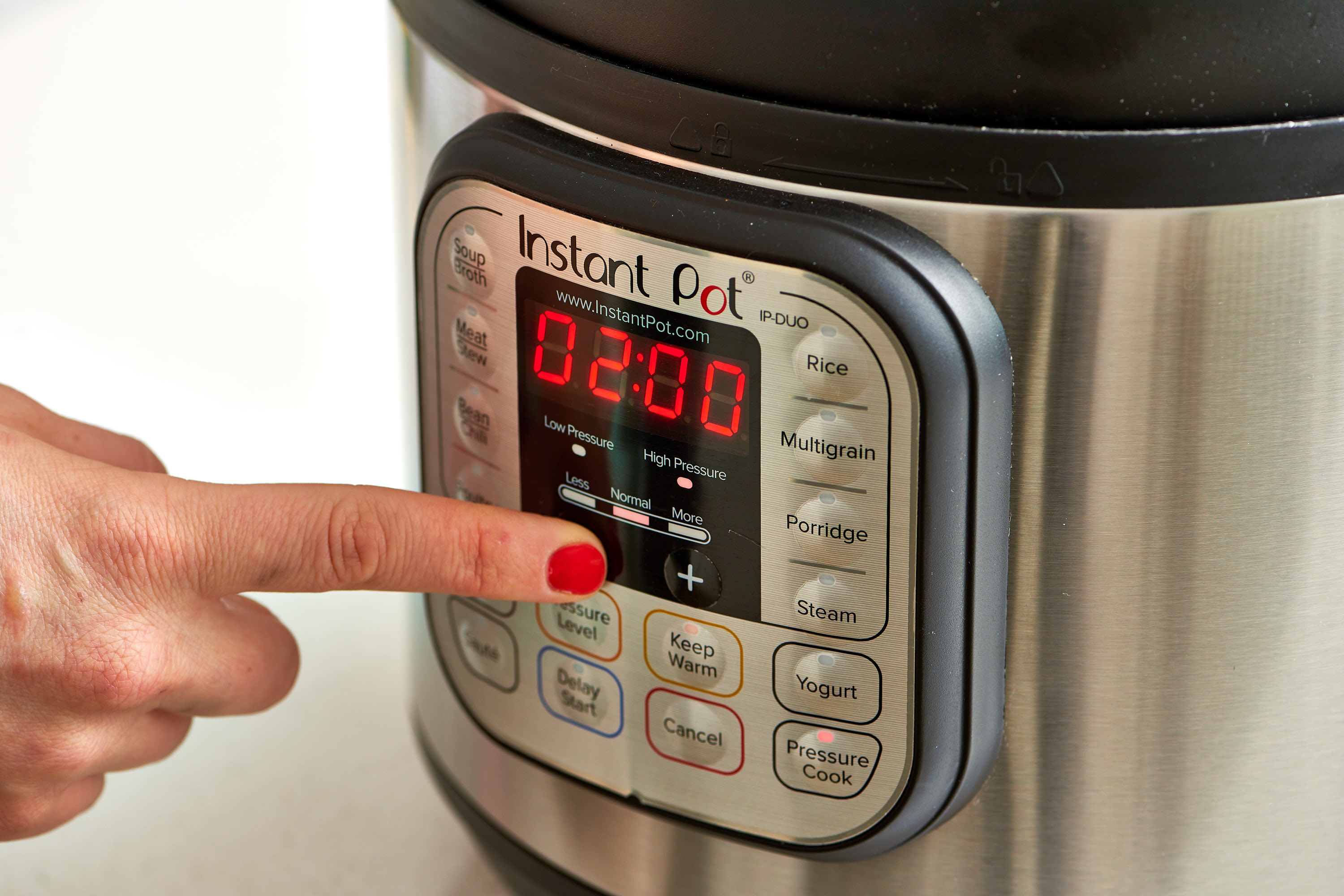 How To Make Bone Broth in the Instant Pot: gallery image 6