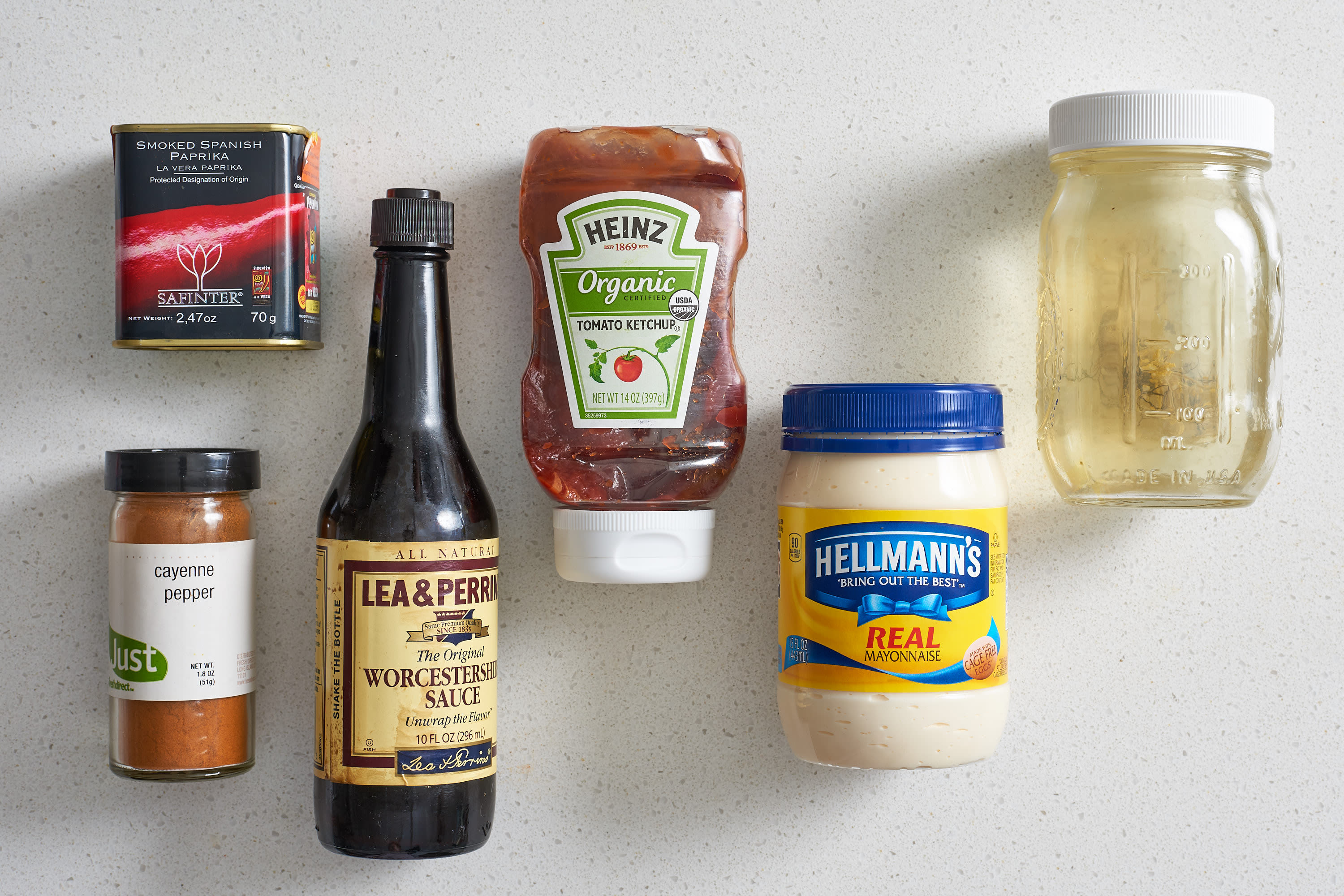How To Make Fry Sauce: gallery image 1