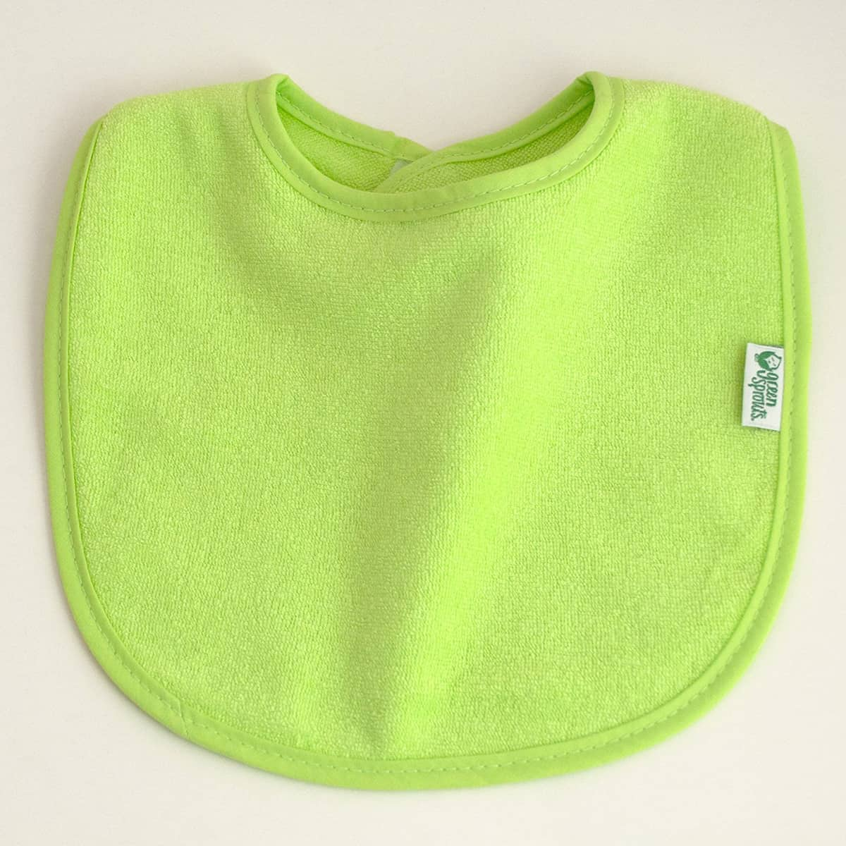 The Best Baby Bibs, According to Moms of Super-Messy Kids: gallery image 5