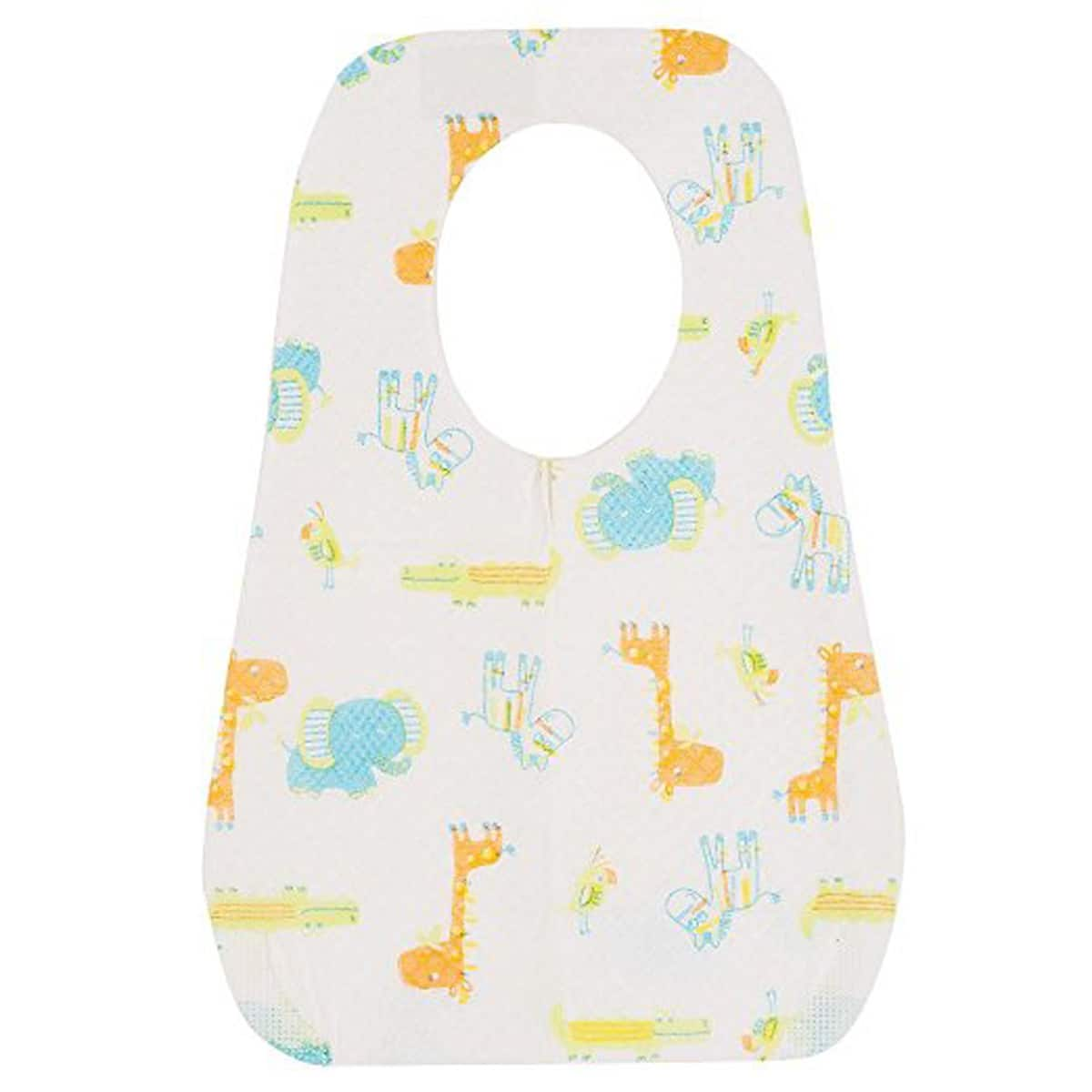 The Best Baby Bibs, According to Moms of Super-Messy Kids: gallery image 4