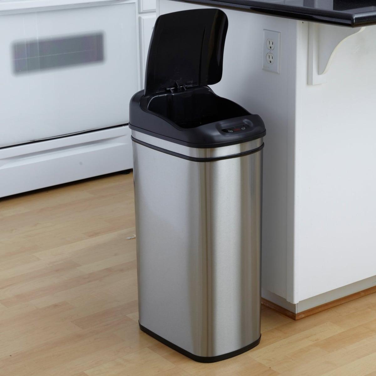 Best Budget Kitchen Trash Cans Kitchn