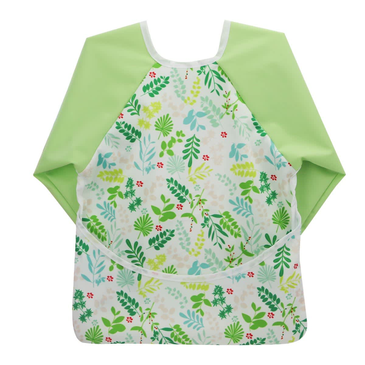 The Best Baby Bibs, According to Moms of Super-Messy Kids: gallery image 2