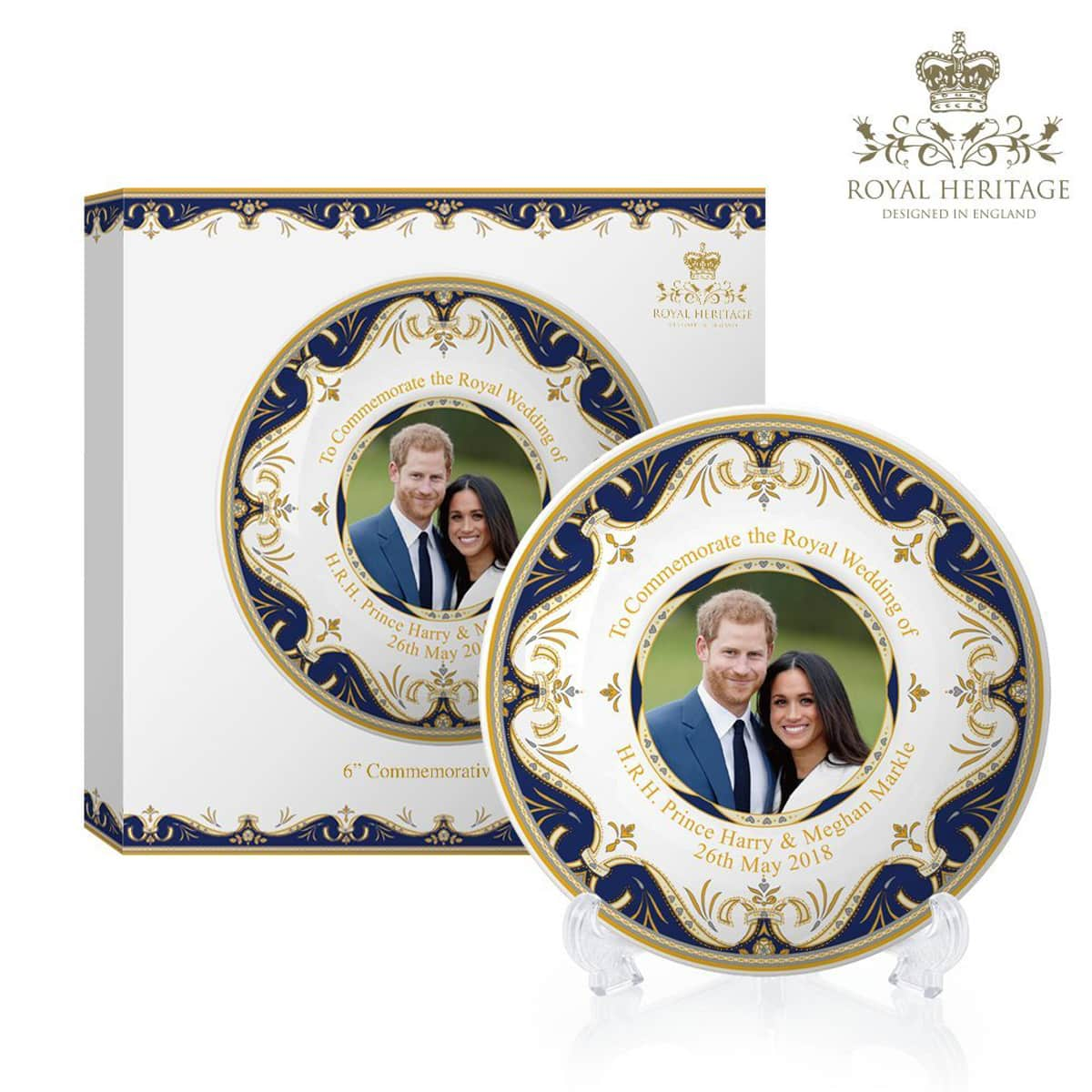 8 Must-Have Items for the Royal Wedding Obsessed: gallery image 2