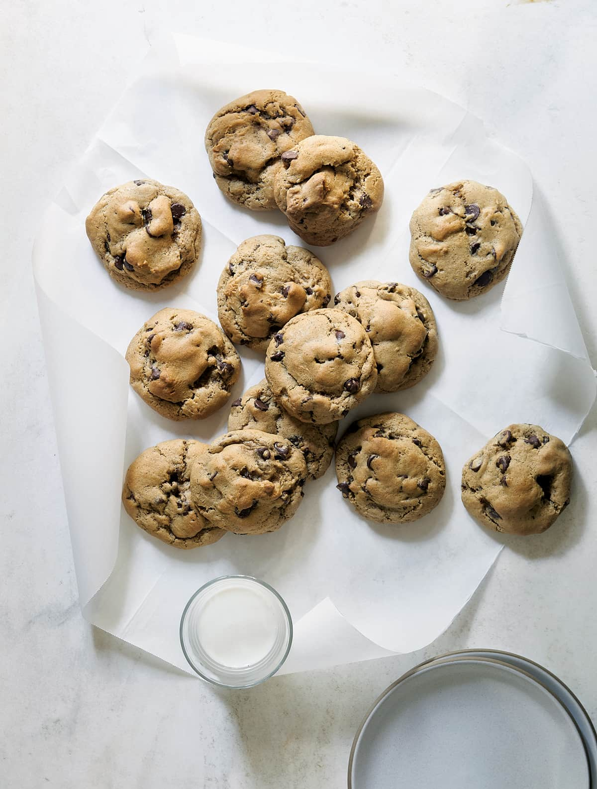 Recipe Magnolia Table Chocolate Chip Cookies Kitchn