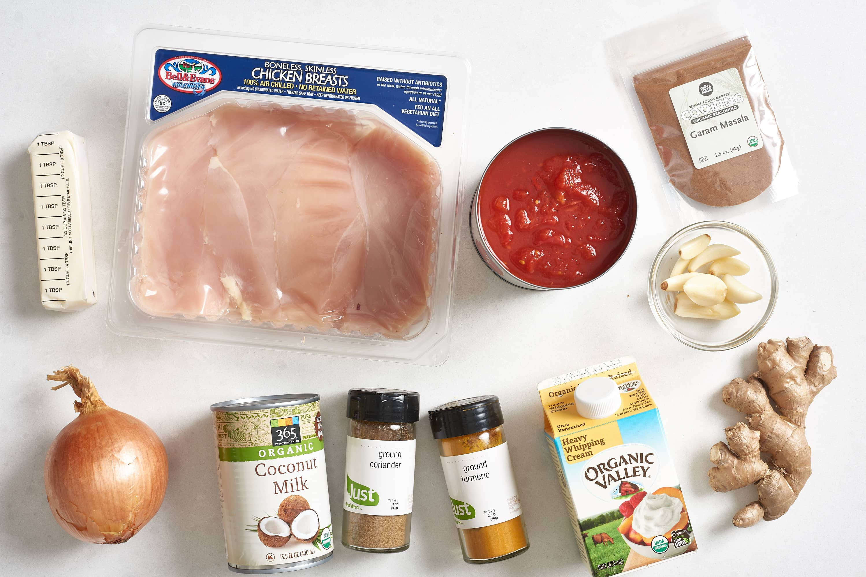 How To Make Butter Chicken in the Instant Pot: gallery image 2
