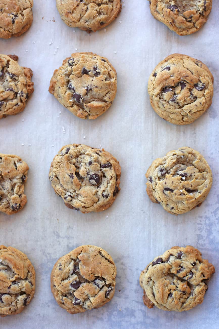 The Chocolate Chip Cookie Recipe Every Parent Should Memorize